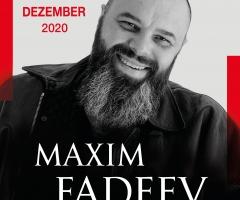 макс фадеев А1 DE-1
